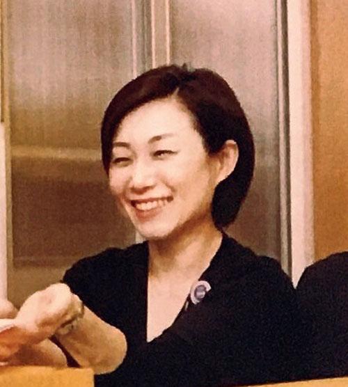 副院長 宮崎 Miyazaki